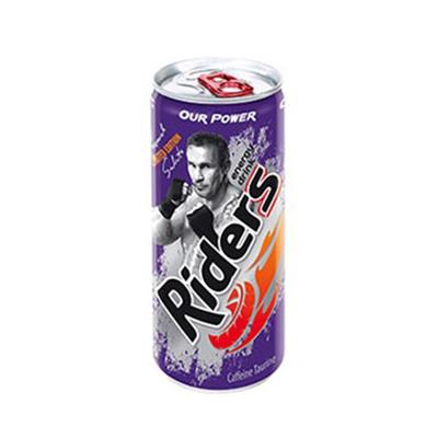 Riders energy drink